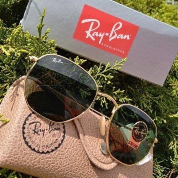 Ray-Ban Sunglasses RB3548 51mm